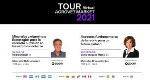 TOUR VIRTUAL AGROVET MARKET 2021- SEGUNDA FECHA