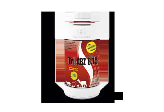 Tri-ABZ® 8.75
