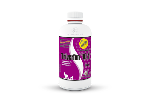 Triverfén® 10.1