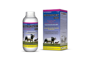 Ultrametrin® 600