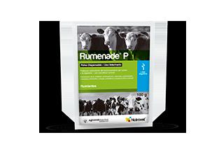 Rumenade® P | Rumigold