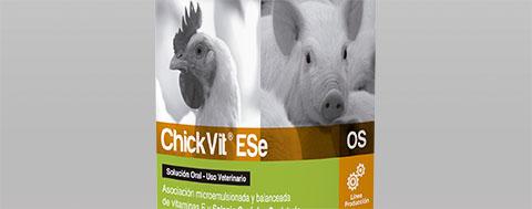ChickVit® ESe OS