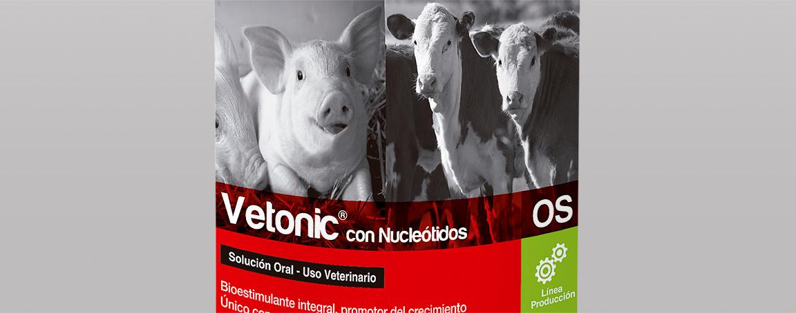 Vetonic® con Nucleótidos