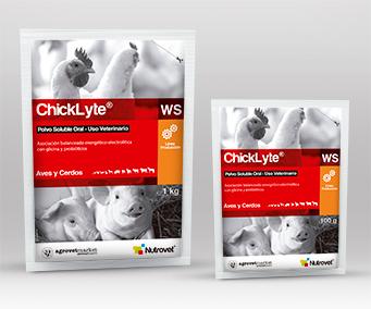 ChickLyte WS