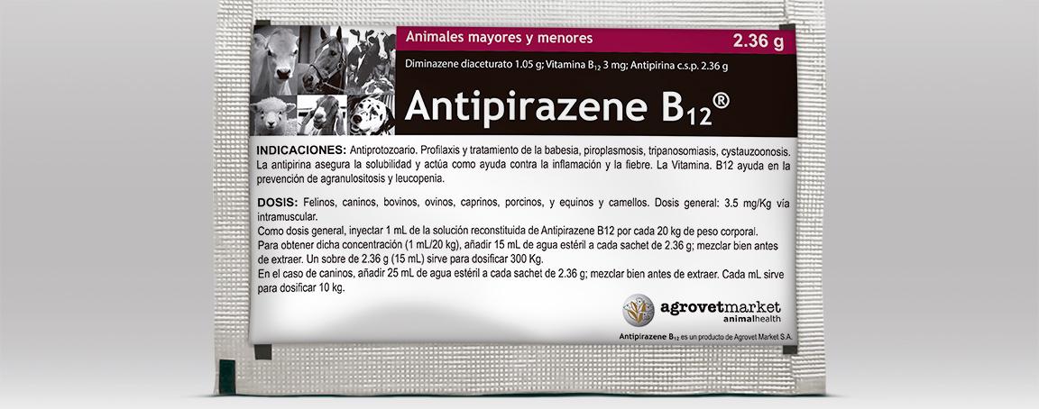Antipirozene B12®