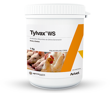 Tylvax® WS
