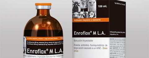 Enroflox® M L.A.
