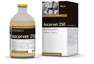 Ascorvet 250/Cevital
