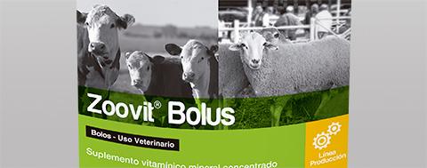 Zoovit® Bolus