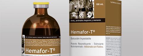 Hemafor-T®