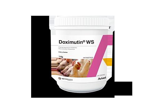 Doximutin® WS