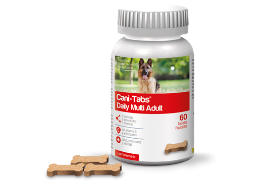 Cani-Tabs® Daily Multi Adult