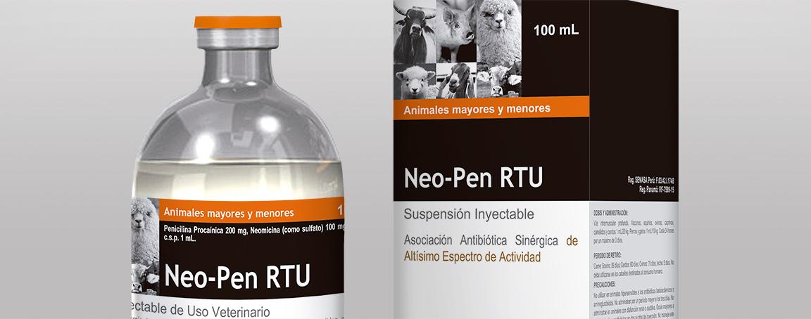 Neo-Pen RTU