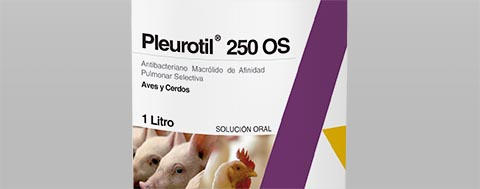 Pleurotil® 250 OS