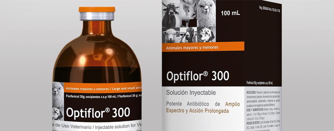 Optiflor® 300