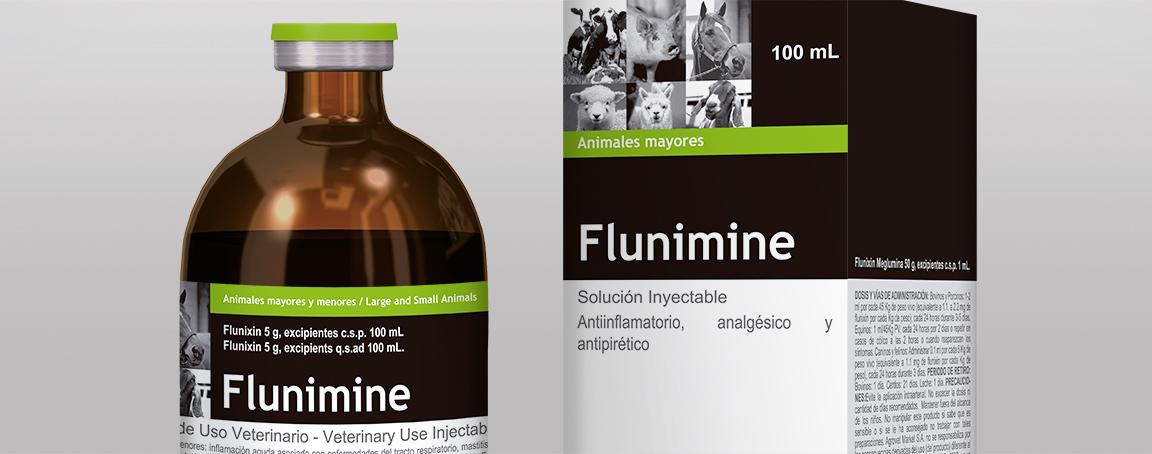 Flunimine® | Flunix