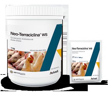 Neo-Terraciclina® WS