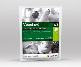Vequinax WS