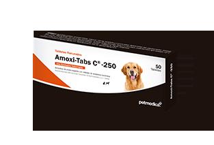 Amoxi-Tabs C®-250