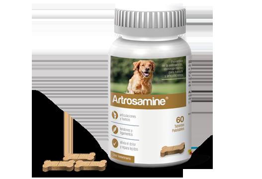 Artrosamine®/Flexi-Tabs®
