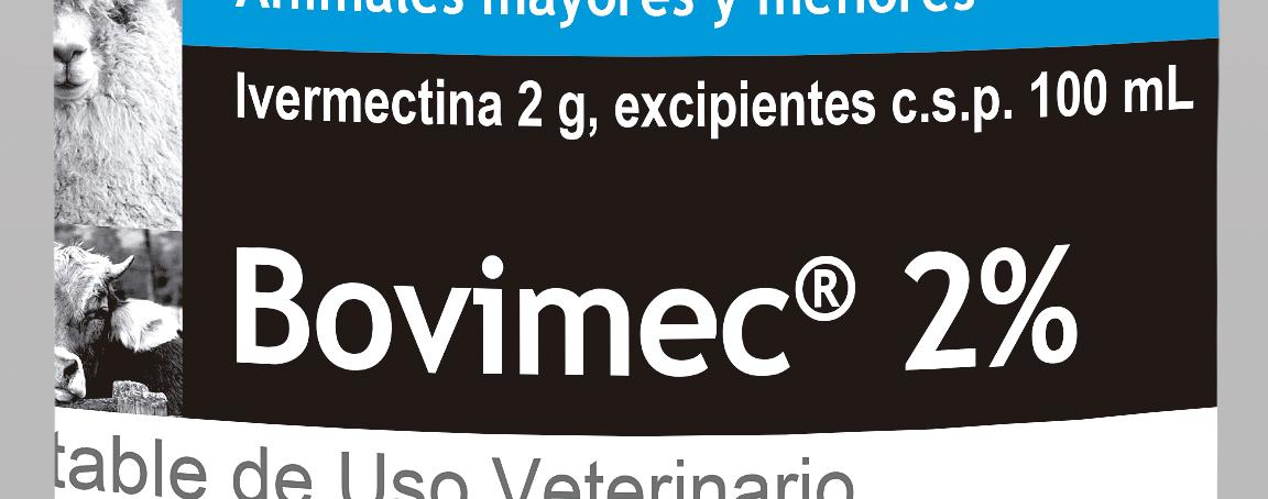 Bovimec® 2%