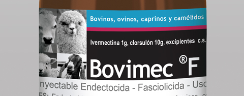 Bovimec® F