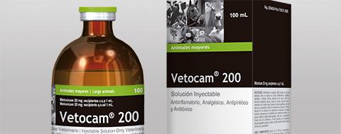 Vetocam® 200