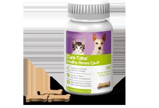 Cani-Tabs® Healthy Bones Ca+P