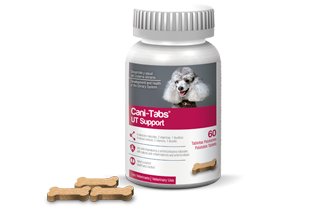 Cani-Tabs® UT Support