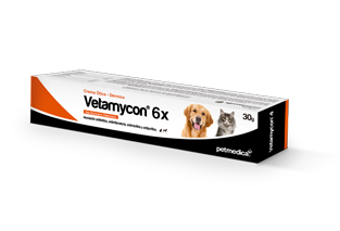 Vetamycon® 6X