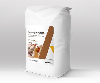 Aureomycin® G200 Px/Aureocyclin® G200 Px
