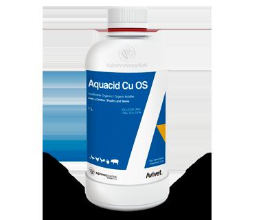 Aquacid Cu OS