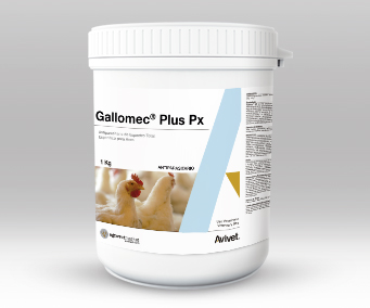 Gallomec® Plus Px