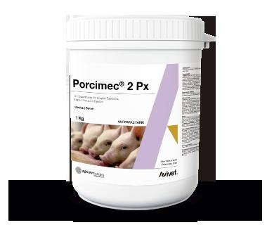 Porcimec® 2 Px