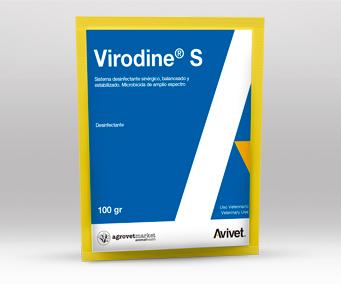 Virodine® S