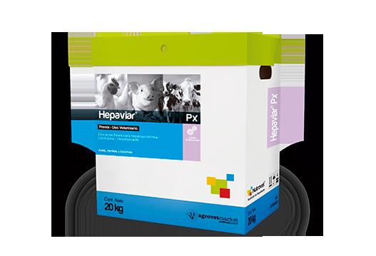 Hepaviar® Px