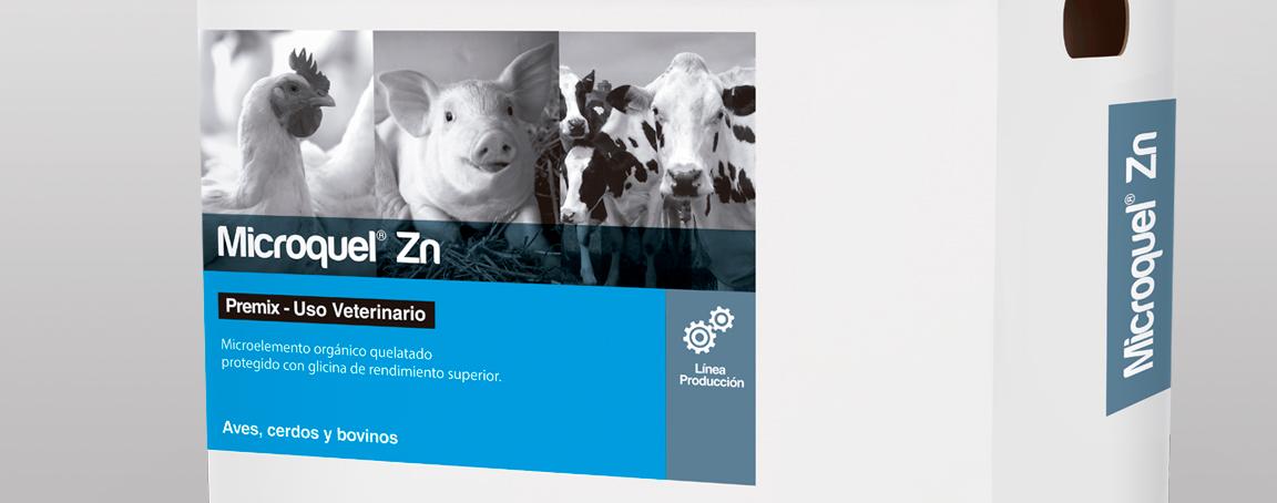 Microquel® Zn Px