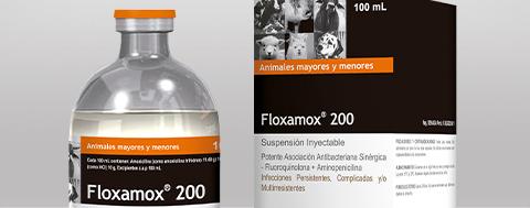 Floxamox® 200
