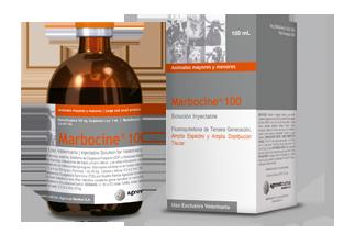 Marbocine® 100