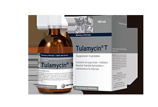 Tulamycin® T