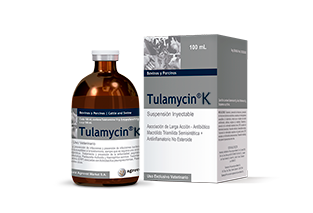 Tulamycin® K