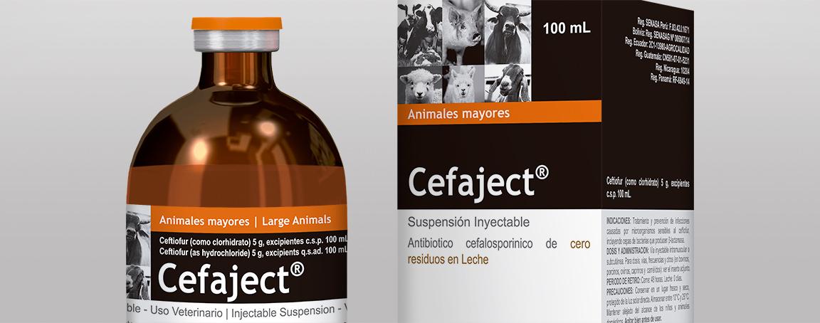 Cefaject®