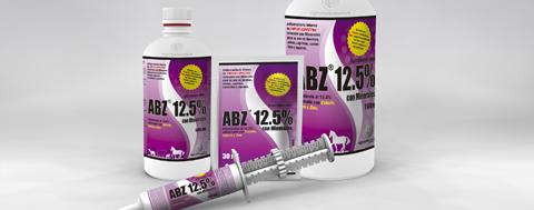 ABZ® 12.5% con Minerales