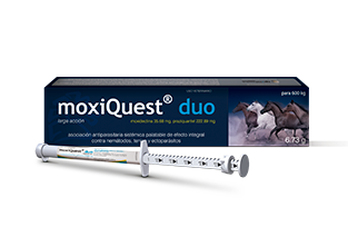 moxiQuest® Duo