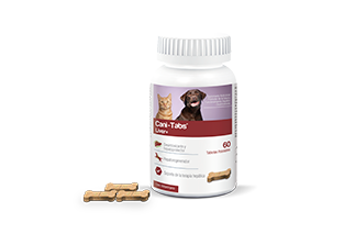Cani-Tabs® Liver+