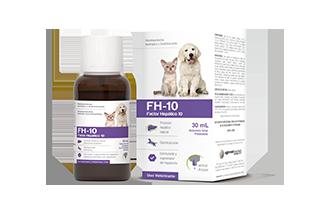 FH-10 Factor Hepático 10