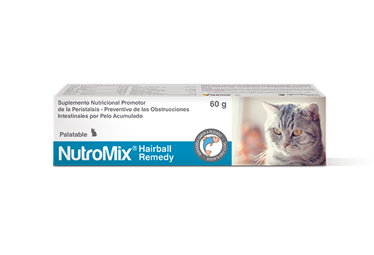 Nutromix® Hairball Remedy