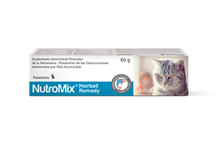 Nutromix® Hairball Remedy
