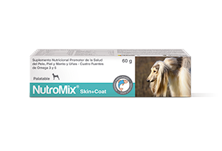 Nutromix® Skin + Coat
