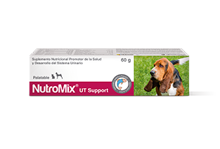 Nutromix® UT Support